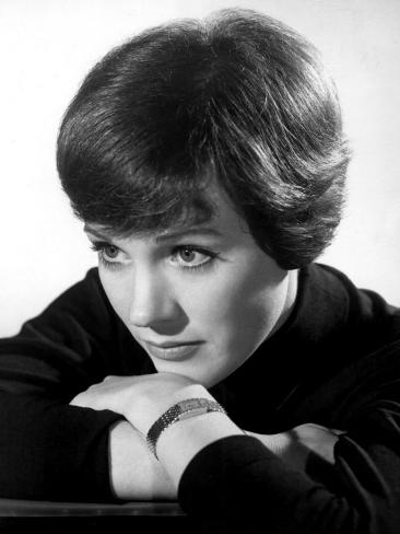 Julie Andrews, 1964 Photo