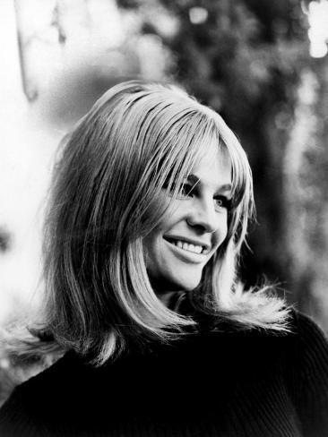 Julie Christie, 1965 Photo