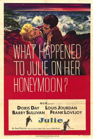 Julie Poster
