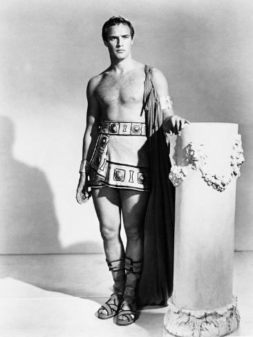 Julius Caesar, 1953 Photographic Print