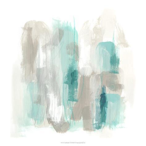 Coastal Fog II Giclee Print