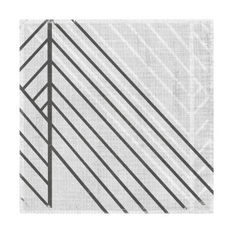 Diametric I Art Print