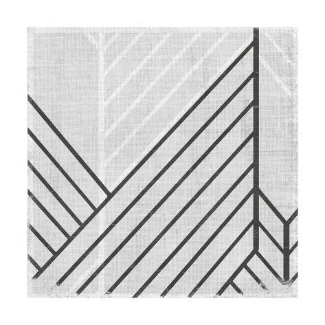 Diametric III Art Print