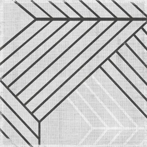 Diametric VI Art Print