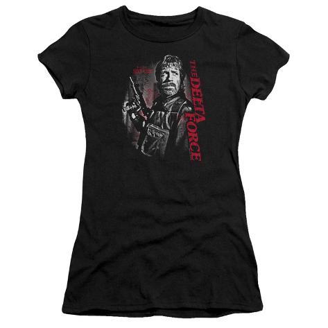 Juniors: Black Ops Womens T-Shirts