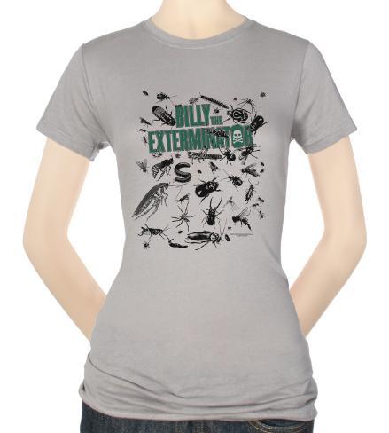 Juniors: Crawling T-Shirt