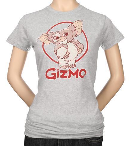 Juniors: Gremlins - Vintage Gismo T-Shirt