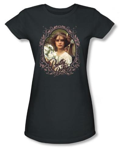 Juniors: Pretty Baby - Wedding Day T-Shirt