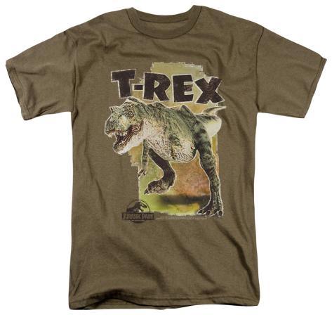 Jurassic Park - T Rex T-Shirt
