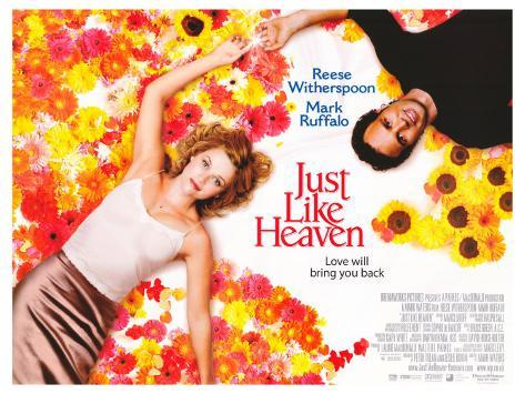 Just Like Heaven, 2005 Stretched Canvas Print