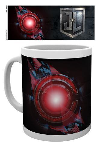 Justice League - Cyborg Mug