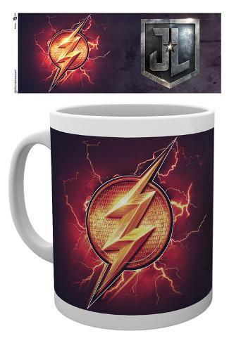 Justice League - Flash Mug