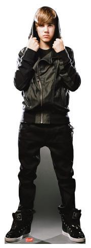 Justin Bieber BH Stand Up
