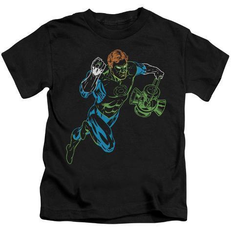 Juvenile Green Lantern Neon Lantern T Shirt at #2: juvenile green lantern neon lantern a G 0