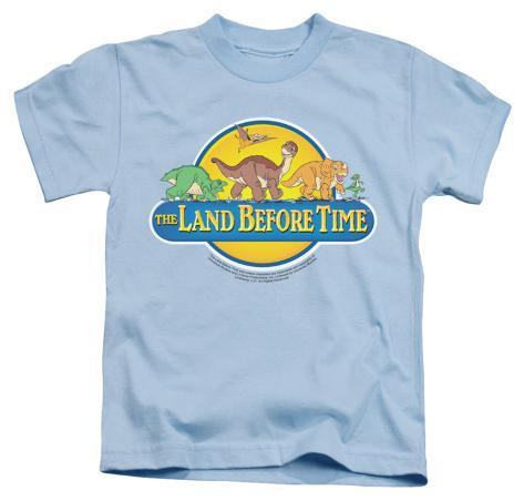 Juvenile: Land Before Time - Dino Breakout Kids T-Shirt