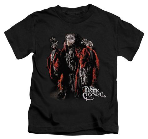 Juvenile: The Dark Crystal - Skeksis Kids T-Shirt