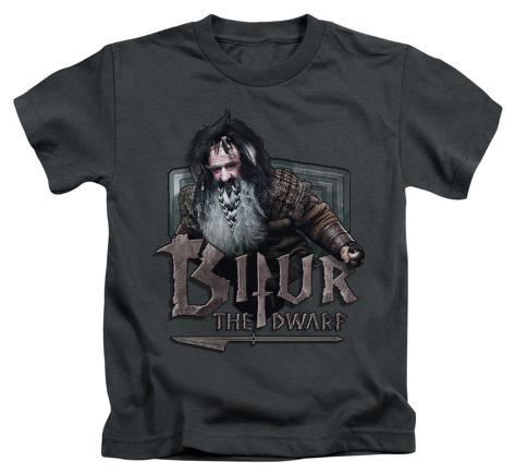 Juvenile: The Hobbit - Bifur Kids T-Shirt