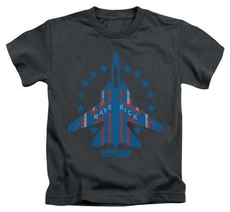 Juvenile: Top Gun - Maverick Kids T-Shirt