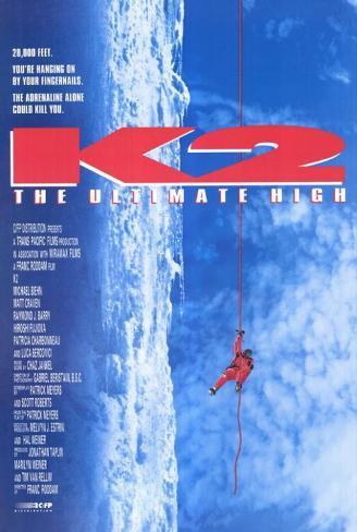 K2: The Ultimate High Masterprint