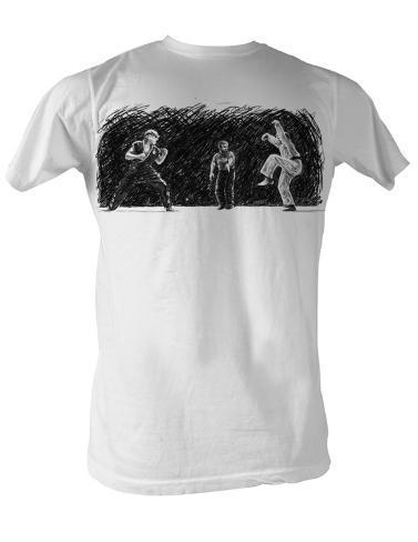 Karate Kid - Crane T-Shirt