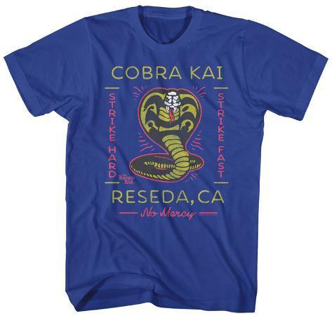 Karate Kid- Kai Reseda, Ca T-Shirt