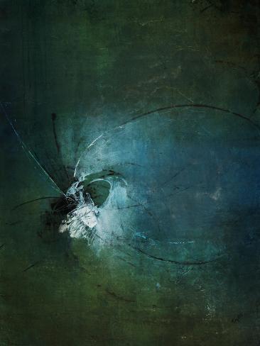 Dragonflies II Giclee Print