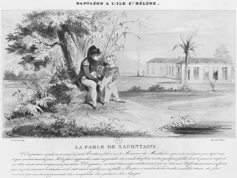 Napoleon I Giclee Print