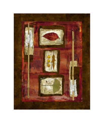 Kyoto Fall II Giclee Print