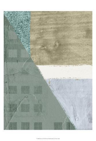 Uptown II Art Print