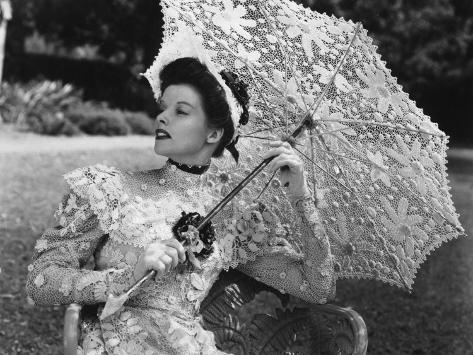 Katharine Hepburn: A Woman Rebels, 1936 Lámina fotográfica
