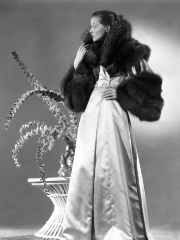 Katharine Hepburn, Break of Hearts, 1935 Photographic Print