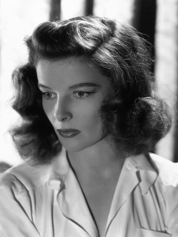 Katharine Hepburn, Woman of the Year, 1942 Photographic Print