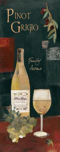 Fruty Aroma Art Print
