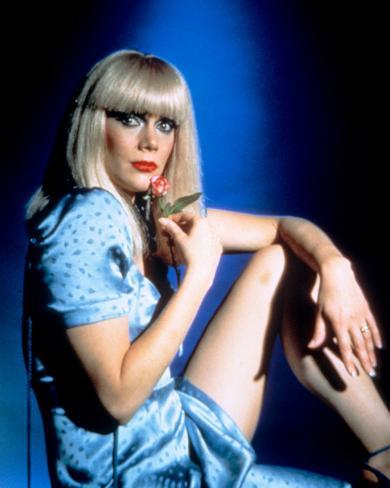 Kathleen Turner, Crimes of Passion (1984) Photo