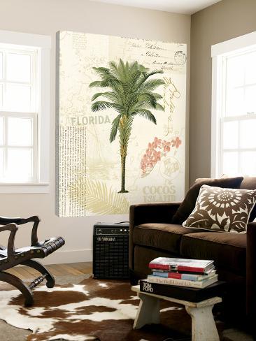Floridian II Loft Art
