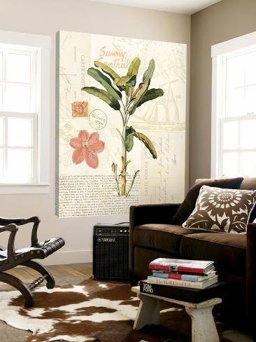 Floridian III Loft Art