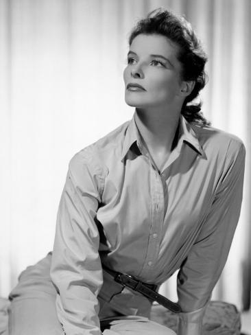 Keeper of the Flame, Katharine Hepburn, 1942 Photo