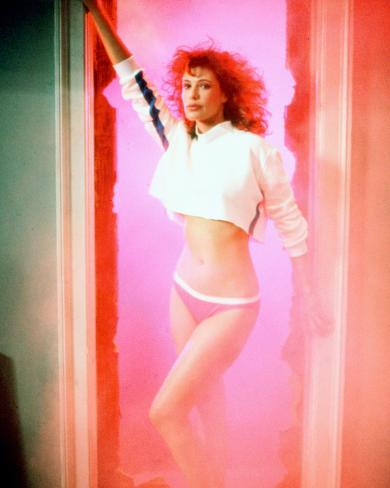 Kelly LeBrock, Weird Science (1985) Fotografía