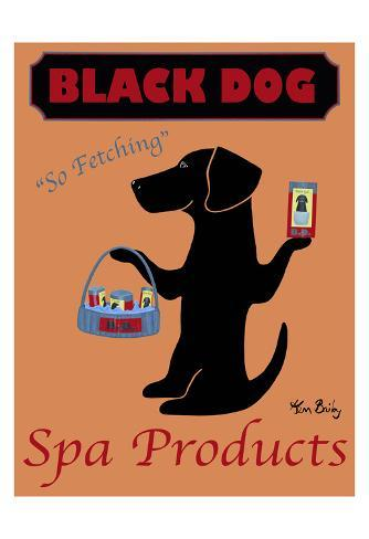Black Dog Spa Products Limited Edition