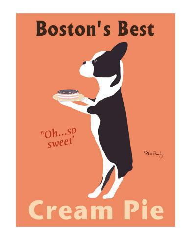 Boston's Best Collectable Print