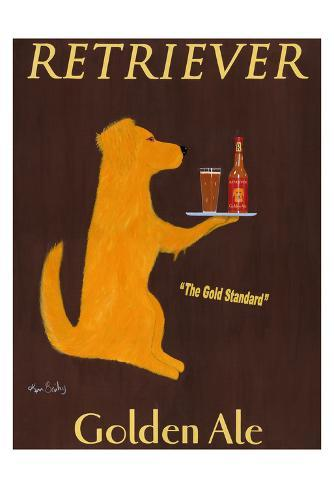 Retriever Golden Ale Limited Edition