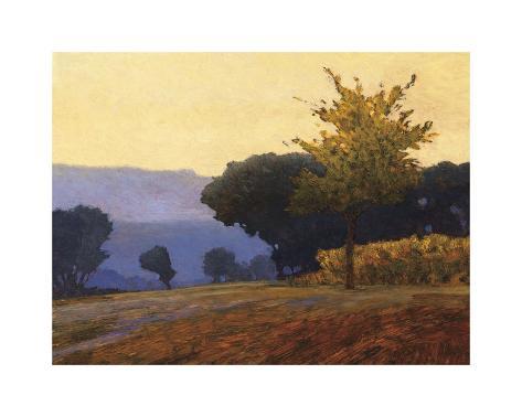 Meadow Giclee Print