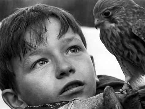 Kes, David Bradley, 1969 Photo