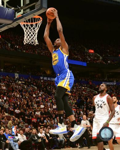 0f4c5299665 Kevin Durant 2016-17 Action Photo at AllPosters.com