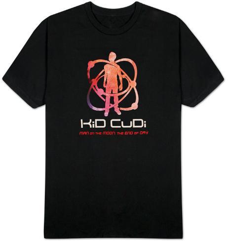 Kid Cudi - Atomic Cudi T-Shirt