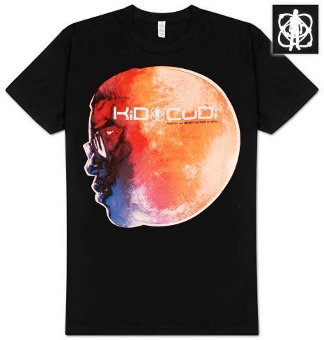 Kid Cudi - Man on the Moon T-Shirt