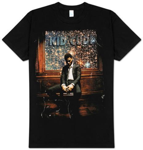 Kid Cudi - Sparks T-Shirt