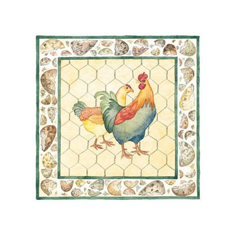 Kids Chickens Prints - AllPosters.co.uk