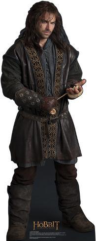 Kili The Dwarf - The Hobbit Movie Cardboard Stand Up Cardboard Cutouts