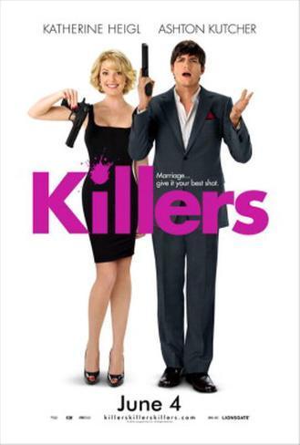 Killers Original Poster